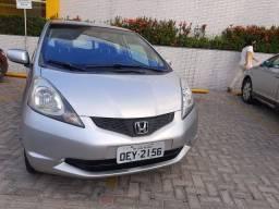 Honda Fit 1.4 - 2012