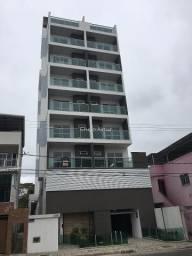 Loft à venda com 1 dormitórios em São pedro, Juiz de fora cod:1088