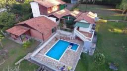 Chácara com 6 dormitórios à venda, 6000 m² por R$ 900.000,00 - Zona Rural - Goiânia/GO