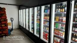 Câmara Fria - Ideal para Distribuidoras de Bebidas/Cerveja/Chopp