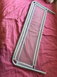 Grade proteção p cama