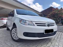 VW-Gol G5 Power 1.6 (Flex) White