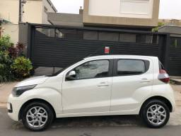 Fiat Mobi completo
