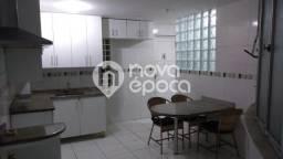 Apartamento à venda com 3 dormitórios em Laranjeiras, Rio de janeiro cod:BO3AP46736