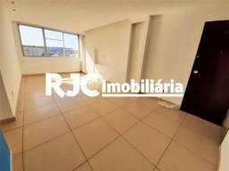 Apartamento à venda com 3 dormitórios em Tijuca, Rio de janeiro cod:MBAP33132