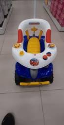 Vendo carro de passeio Bieme novo por 300