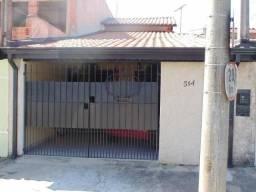 Casa com 3 dormitórios à venda, 125 m² por R$ 290.000 - Jardim Santa Esmeralda - Hortolând