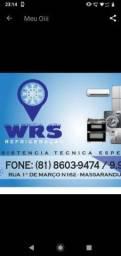 WRS refrigeração