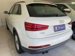 Audi Q3 2.0t quattro 2015 blindada