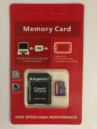 Cartão de memoria 64Gb Classe 10