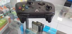 Controle Xbox one semi novo revisado