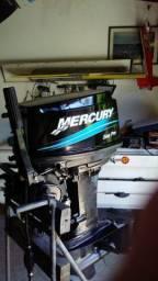 Motor Mercury Sea Pro 25