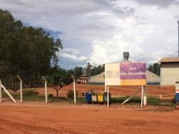 Fazenda São Benedito 7.475,74 hectares - Campo Novo do Parecis/MT