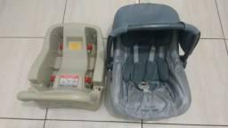 Bebê conforto com base Burigotto Touring-PegPérego