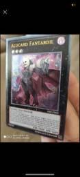 Set ghostrick com alucard ultimate
