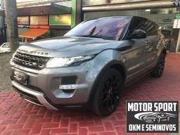 Land Rover Evoque Dynamic 2.0 Turbo