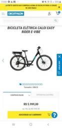 Bike Elétrica Caloi
