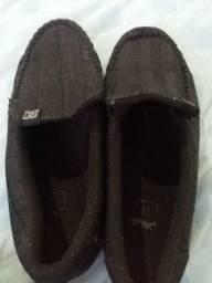 Sapato masculino DC 44