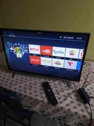 Tv smart 32   Toshiba.