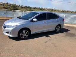 Honda City LX 1.5 16/16 automático