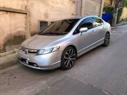 Honda Civic 08 lxs