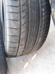 pneu  semi novo