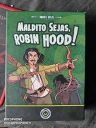 Card Game Maldito sejas, Robin Hood