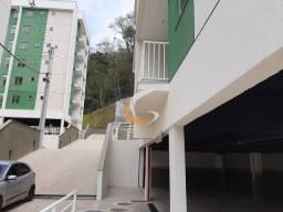 Apartamento em Nogueira com 2 quartos