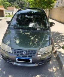 Fiat Ideia Adventure R$18.000