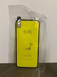 Película de gel 5D IPhone XR