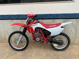 Honda XR preparada CRF 230