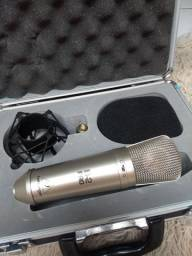 vendo Microfone conservado Behringer B2 Pro