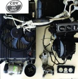 Kit Ar Condicionado Completo Fox/ Crossfox/ SpaceFox 10/14