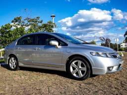 Honda Civic LXS 2010 Manual Impecável