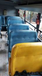 Micro onibus Cityclass 29 lugares no Dut  2011