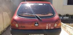 Fiesta GL  2000 5p 1.0 Motor Rocam Zetec