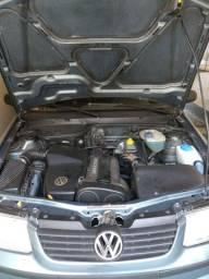 VW Gol 16V, 1.0, ano 2000