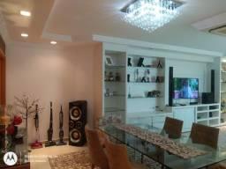 B = Cobertura Alto Padrão Uma Casa com Elevador 05 Vgs 245 M² 03 Suítes Toda Mobiliada !!!