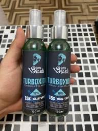 Turboxidil 18% 120ml JB (Barba e cabelo)