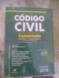 Direito Civil comentado 2020