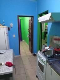 Kitnet com 2 quartos