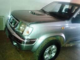Nissan Frontier AX CD 4X4 2.5 TB intrc. Diesel