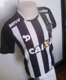 """Camisa do Atlético-MG  """"P"""