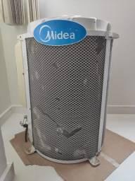 Ar Condicionado Split Springer Midea 30.000 BTU/h Frio R410A - 220 Volts