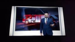 Vendo TV TCL semi nova 43 polegadas smart