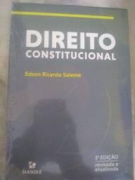 DIREITO CONSTITUCIONAL 2020