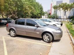 Renault megane dynamique 2007-2007