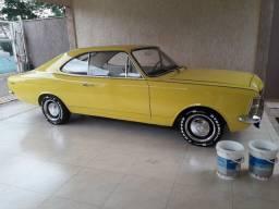 Opala Coupe 1976 4cc Gasolina