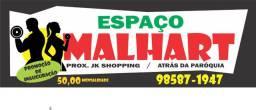 Espaço Malhart