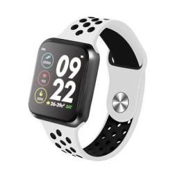 Smartwatch F9 Esportivo Relógio Inteligente Touch